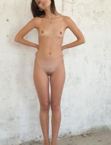 Beautiful Ellen got amazing ass