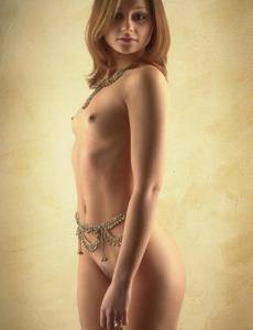Erotic adorable Jo