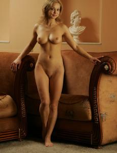 Sexy busty girl Sindy
