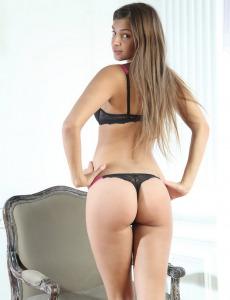 Sexy girl Mariska